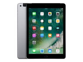 APPLE IPAD WI-FI 128GB  SPACE GRAY - Taulutietokoneet - 190198239570 - 1
