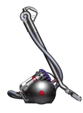 DYSON BIG BALL PARQUET 2 - Pussittomat pölynimurit - 5025155028100