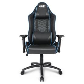 L33T E-SPORT GAMING CHAIR - SININEN - Pelituolit - 5706470072510 - 1
