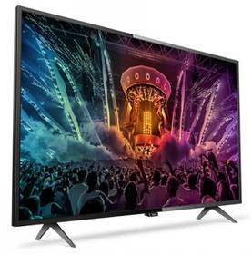 "PHILIPS 49PUT6101/12 49"" UHD-TV - 40-50 tuumaiset - 8718863008560 - 1"