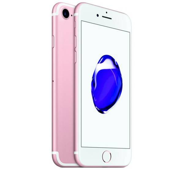 APPLE IPHONE 7 32GB ROSE GOLD - Matkapuhelimet - 190198067920 - 1