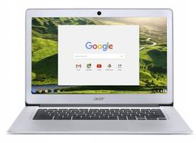 "ACER CHROMEBOOK CB3-431-C7EN 14"" - Chromebook - 4713392534621"