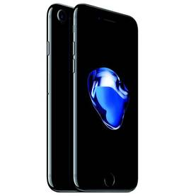 APPLE IPHONE 7 256GB JET BLACK - Matkapuhelimet - 190198071521