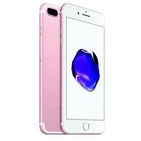 APPLE IPHONE 7 PLUS 32GB ROSE - Matkapuhelimet - 190198157041