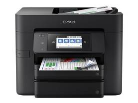 EPSON WORKFORCE PRO WF4740DTWF - Mustesuihku - 8715946628981 - 1