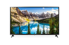 "LG 49UJ630V 49"" UHD SMART TV - 40-50 tuumaiset - 8806084231741 - 2"