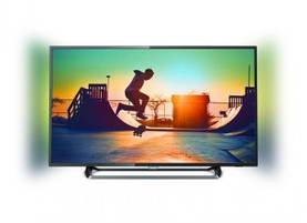 "PHILIPS 43PUS6262/12 43"" UHD-TV - 40-50 tuumaiset - 8718863011591 - 1"