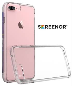 SCREENOR BUMPER HONOR 8 LITE - Laukut ja kotelot - 6438327254051 - 1