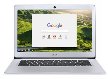 "ACER CHROMEBOOK CB3-431-C7EN 14"" - Chromebook - 4713392534621 - 1"