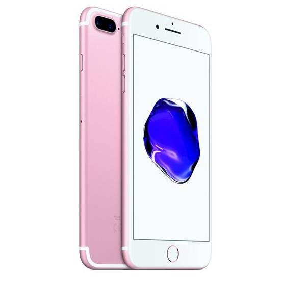 APPLE IPHONE 7 PLUS 32GB ROSE - Matkapuhelimet - 190198157041 - 1