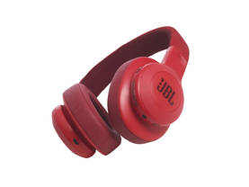 JBL E55BT AROUND-EAR BLUETOOTH-KUULOKKEET PUNAINEN - Kuulokkeet - 6925281918162 - 1