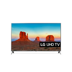 "LG 75UK6500PLA 75"" UHD SMART TV - yli 50 tuumaiset - 8806098143702 - 1"