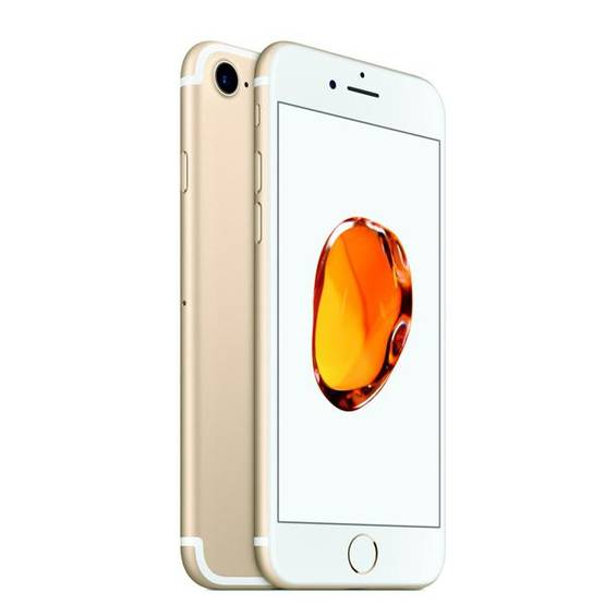 APPLE IPHONE 7 32GB GOLD - Matkapuhelimet - 190198067562 - 1