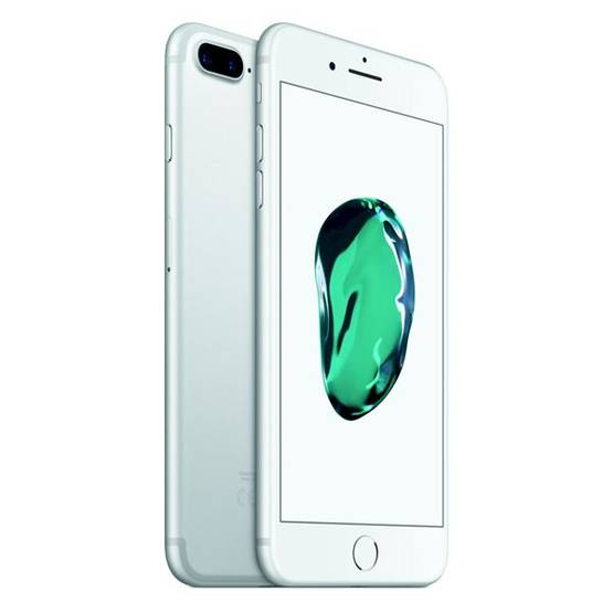 APPLE IPHONE 7 PLUS 128GB SLV - Matkapuhelimet - 190198043962 - 1