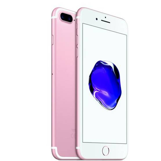 APPLE IPHONE 7 PLUS 256GB ROSE - Matkapuhelimet - 190198046482 - 1