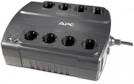 APC POWER-SAVING BACK-UPS ES - Muut tarvikkeet - 731304271703 - 1