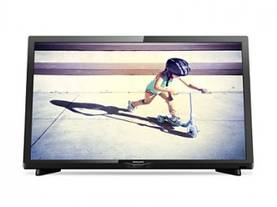 "PHILIPS 22PFT4232/12 22"" LED-TV - alle 32 tuumaiset - 8718863011423 - 1"
