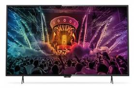 "PHILIPS 43PUT6101/12 43"" UHD-TV - 40-50 tuumaiset - 8718863008553 - 1"