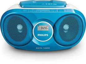 PHILIPS AZ215N CD SOUNDMACHINE - Stereot ja mikrohifi - 4895185617633 - 1