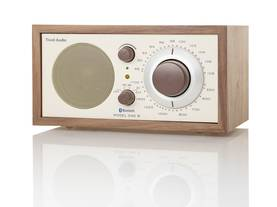 TIVOLI AUDIO MODEL ONE BT WALNUT/BEIGE - Analoginen radiot - 815097013853 - 1