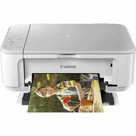 CANON MG3650 WHITE MONITOIMI- - Mustesuihku - 4549292036473 - 1