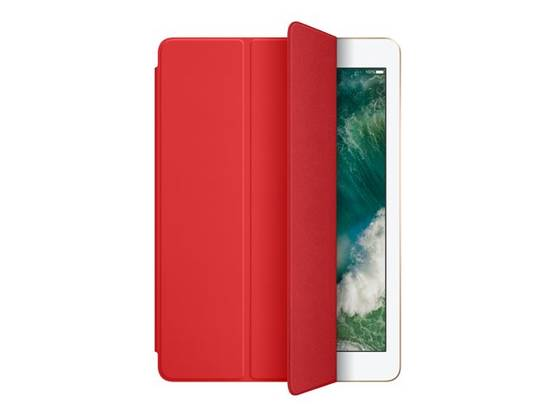 APPLE IPAD (PRODUCT)RED SMART COVER - Tablettien tarvikkeet - 190198445803 - 1