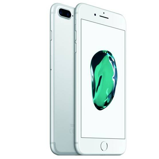 APPLE IPHONE 7 32GB SILVER - Matkapuhelimet - 190198067203 - 1