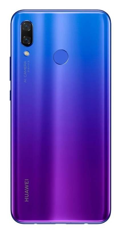 Huawei Nova 3 Hinta