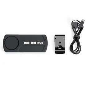 CELLY ANY5 BLUETOOTH HF AUTOKAIUTIN - Autotarvikkeet - 8021735712954 - 1