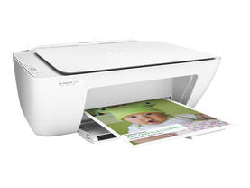 HP DESKJET 2130 ALL-IN-ONE TULOSTIN - Mustesuihku - 889296132264 - 1