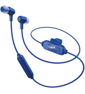 JBL E25BT IN-EAR BLUETOOTH-KUULOKKEET SININEN - Kuulokkeet - 6925281921094 - 2