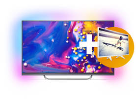 "PHILIPS 65PUS7502/12 65"" UHD ANDROID SMART TV - yli 50 tuumaiset - 8718863011584 - 2"