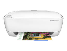 HP DESKJET 3636 ALL-IN-ONE TULOSTIN - Mustesuihku - 889899194065 - 1