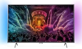 "PHILIPS 43PUT6401/12 43"" UHD ANDROID SMART-TV - 40-50 tuumaiset - 8718863007785 - 1"