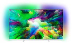 "PHILIPS 75PUS7803/12 75"" UHD ANDROID SMART TV - yli 50 tuumaiset - 8718863015155 - 1"