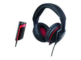 ASUS ORION PRO GAMING HEADSET - Kuulokkeet - 4716659266426