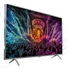 "PHILIPS 49PUT6401/12 49"" UHD- - 40-50 tuumaiset - 8718863007846 - 1"