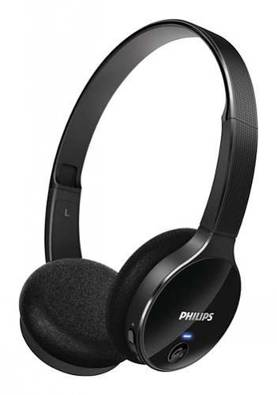 PHILIPS SHB4000/10 BLUETOOTH-KUULOKE - Korvakuulokkeet - 6923410720426 - 1