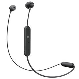 SONY WIC300B BLUETOOTH-KUULOKKEET - Korvanapit - 4548736070516 - 1
