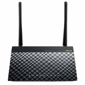 ASUS DSL-N14U WIRELESS ROUTER - Reitittimet ja adsl - 4716659623977 - 1