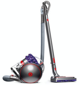DYSON CINETIC BIG BALL PARQUET 2 - Pussittomat pölynimurit - 5025155027547 - 1