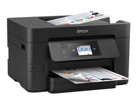 EPSON WORKFORCE PRO WF4720DWF - Mustesuihku - 8715946628967 - 1