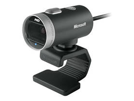 MICROSOFT LIFECAM CINEMA WEBCAM - Webkamerat - 885370428537 - 1