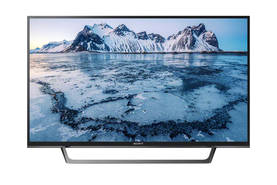 "SONY KDL49WE663BAEP 49"" FULL HD SMART TV - 40-50 tuumaiset - 4548736053557 - 1"
