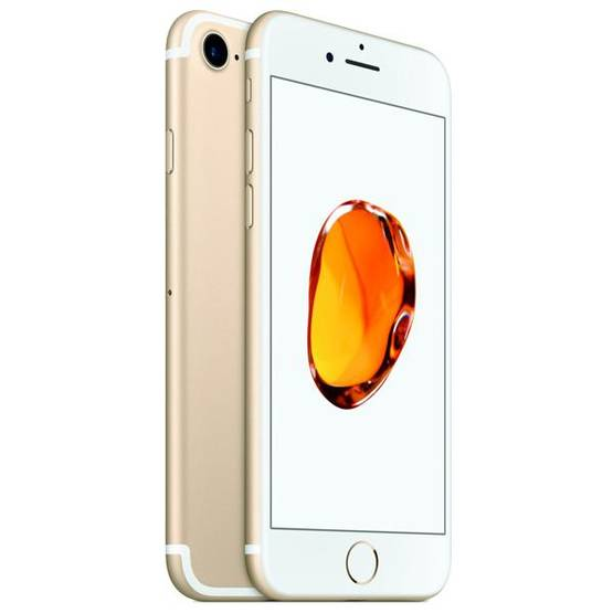 APPLE IPHONE 7 256GB GOLD - Matkapuhelimet - 190198070807 - 1