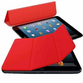 APPLE MF058ZM/A IPAD AIR RED - Tablettien tarvikkeet - 885909788378 - 1