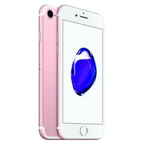 APPLE IPHONE 7 128GB ROSE GOLD - Matkapuhelimet - 190198069368