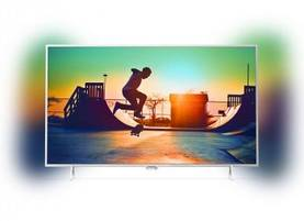 "PHILIPS 43PUS6432/12 43"" UHD-TV - 40-50 tuumaiset - 8718863011928 - 1"