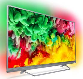 "PHILIPS 55PUS6803/12 55"" UHD-TV AMBILIGHT - yli 50 tuumaiset - 8718863015988 - 1"
