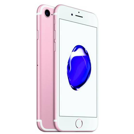 APPLE IPHONE 7 128GB ROSE GOLD - Matkapuhelimet - 190198069368 - 1